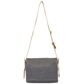 Brooks Paddington Shoulder Bag grey